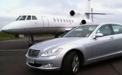 Quality Chauffeur Driven Airport Transfers